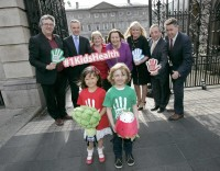 Children's Future Health Launch